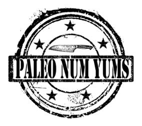 Paleo Num Yums