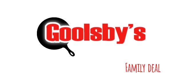 WED: Goolsby's Kids Deal