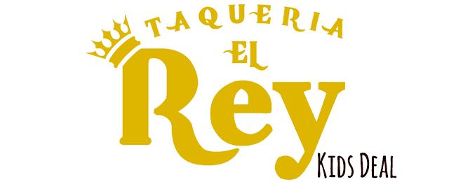 WED: Taqueria El Rey Kids Meal
