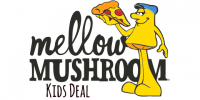 Thurs: Mellow Mushroom Kids Meal