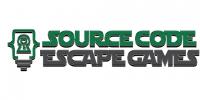 Source Code Escape Games