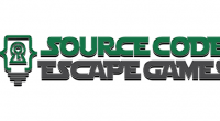 Source Code Escape Games