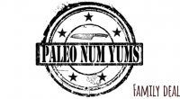 TUE & WED: Paleo Num Yums – Free Brownie with Purchase
