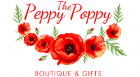 The Peppy Poppy