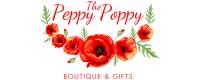 The Peppy Poppy